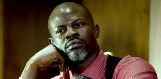 Djimon-Hounsou