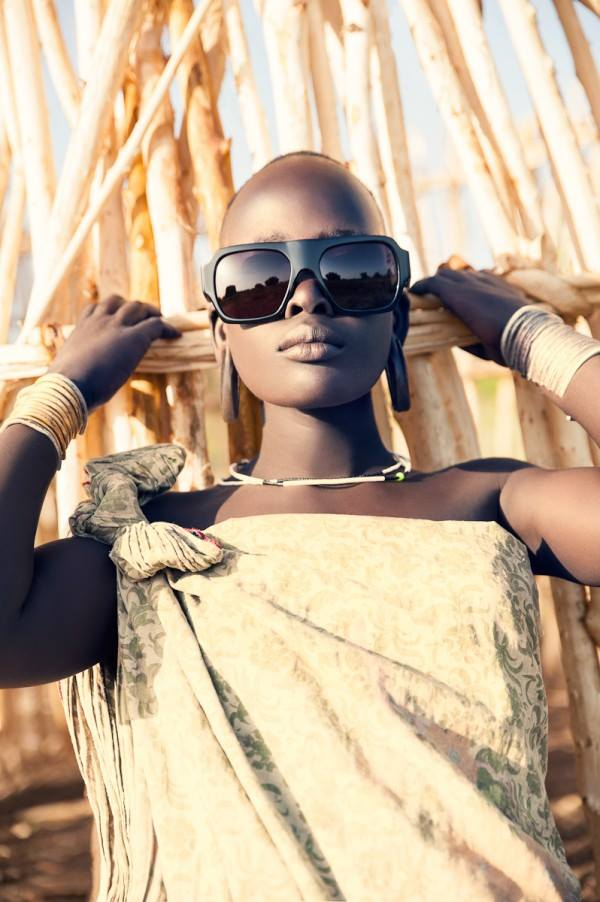 Enki Eyewear for the Enki Via Ethiopia collection 4