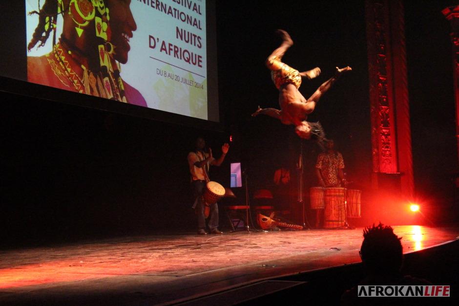 Nuits Afrique 5