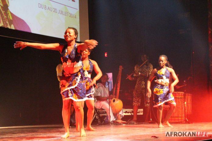 Nuits Afrique 6