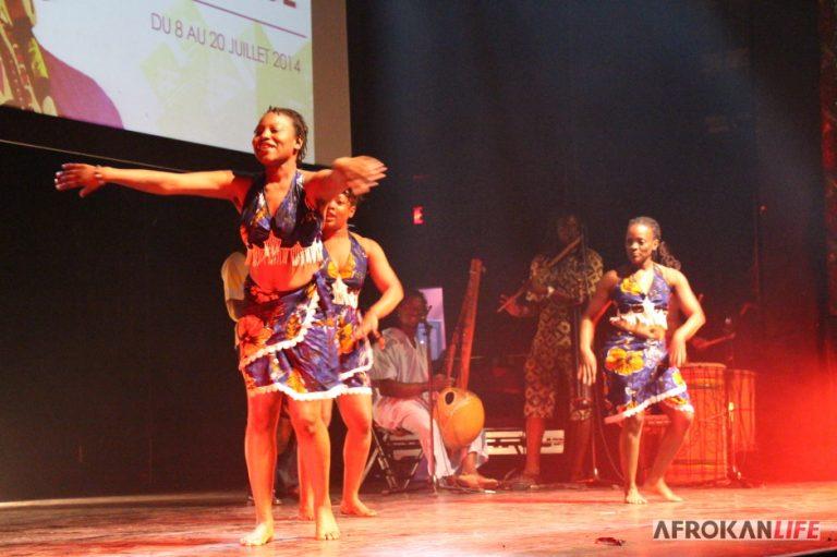 Festival Nuits d'Afrique : Une programmation multiculturelle Par Julie Boccovi
