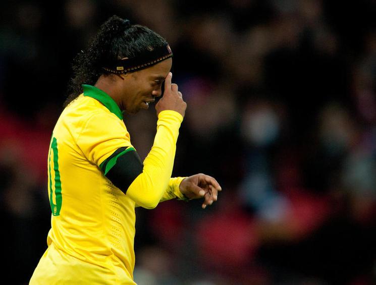 Le onze-type des joueurs qui n'iront pas au Brésil 2014