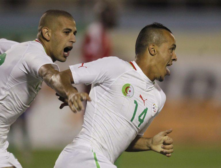 Algérie : Une liste de 30 joueurs pour Vahid Halilhodzic