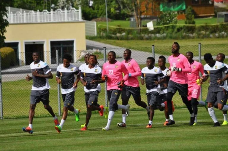Samuel Eto'o réclame la transparence dans le football camerounais