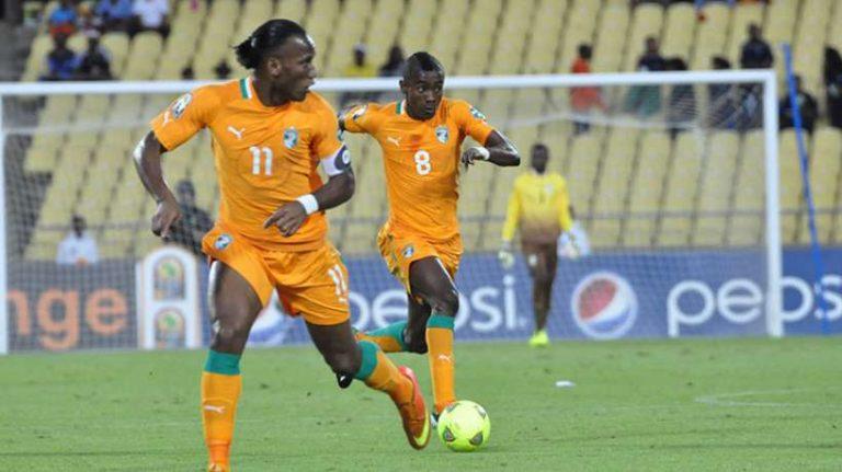 Côte d'Ivoire : la liste des éléphants pour la Coupe du Monde 2014