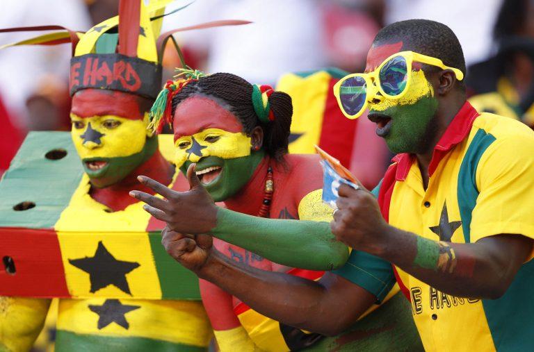Ghana: Les Ayew dans une liste de 26 joueurs