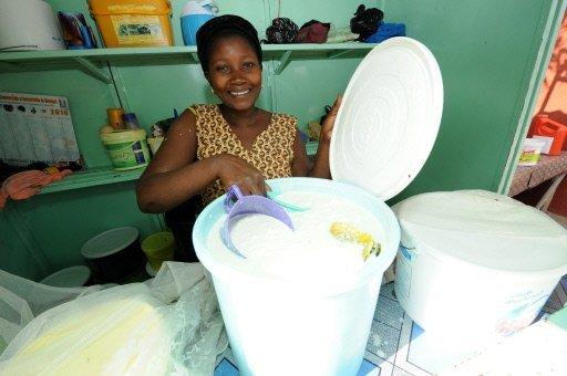 Au Cameroun, Nestlé ne donne pas le lait