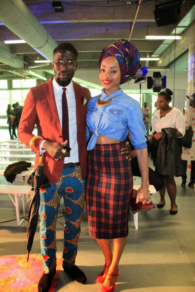 Labo Ethnik Fashion Weekend Photo Diary