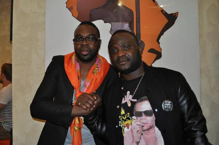 AFRO POP STORE : Première destination Kinshasa