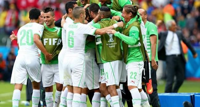 algerie coupe du monde