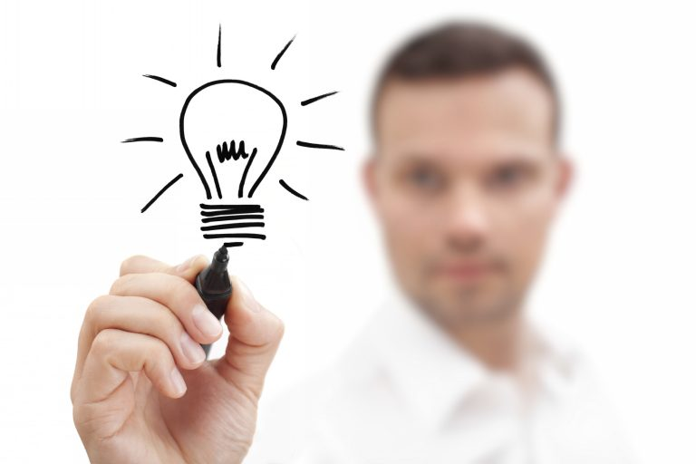 Starting A Business: 5 Tips To Turn Your Idea Into A Successful Company by Lucie Kruger
