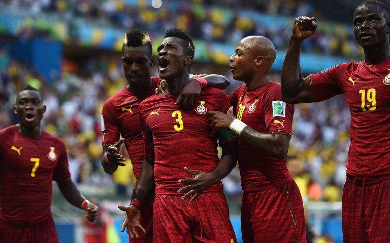 Pourquoi l'argent a gâché la coupe du monde du Nigéria, Ghana et Cameroun ?