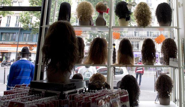Rébellion dans les salons de beauté afro de l'est parisien
