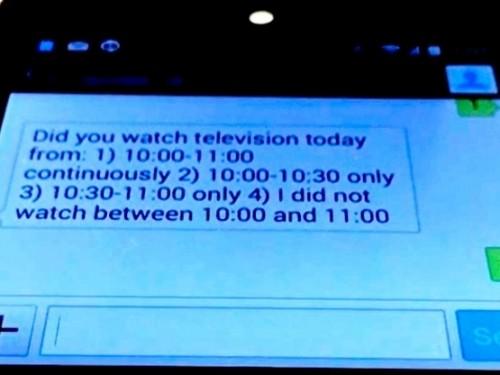 Comment mesurer les audiences TV africaines en direct ?