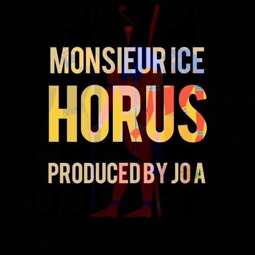 Monsieur Ice est de retour avec son acolyte JO A