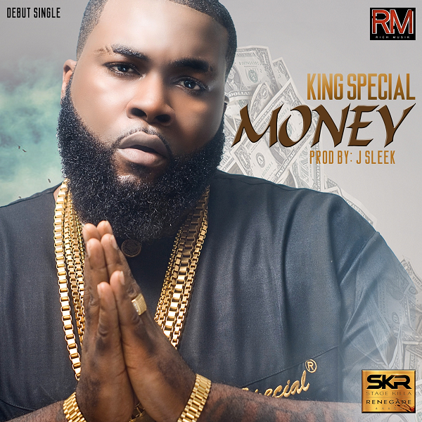 King Special – Money Official Video