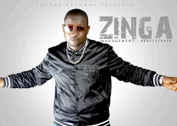Zinga hits the streets with his new video 'Hangover'.
