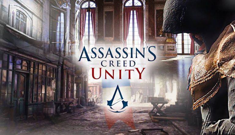 Assassin's Creed Unity: Freerun impressionnant dans Paris