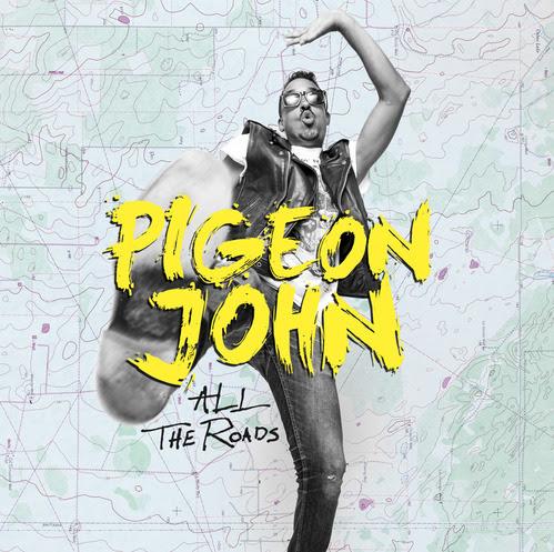 Pigeon John, le titre Boomerang feat 20Syl