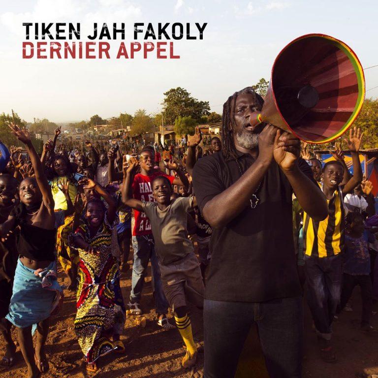 Afro Inspiration : Tiken Jah Fakoly à Nuits d'Afrique 2014 Par Julie Boccovi