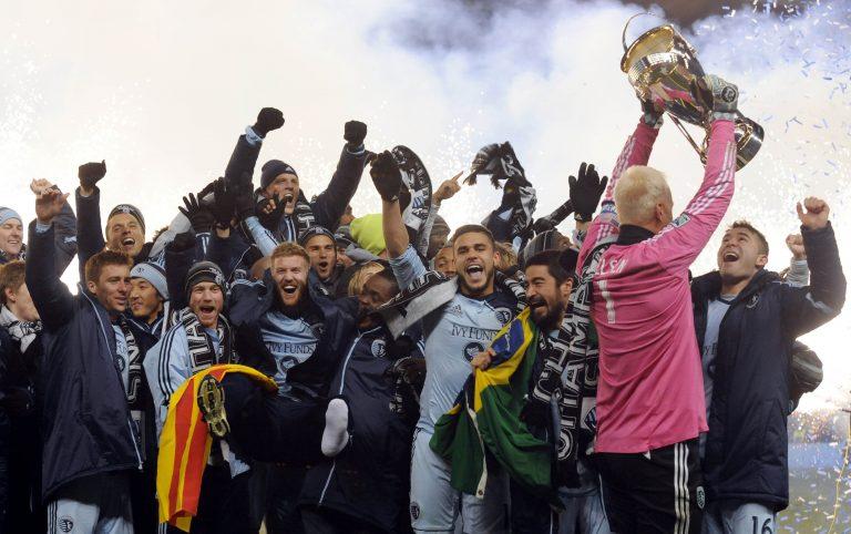 Qui sera champion de la Coupe MLS ?
