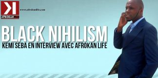 Black Nihilism - AFROKANLIFE
