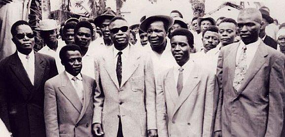 8 Août 1914 : les Premiers Pères Fondateurs de la Nation Camerounaise par Hiram Samuel Iyodi