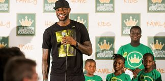 lebron james regime secret comment