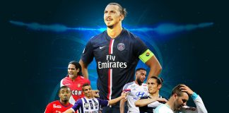 ligue 1 football