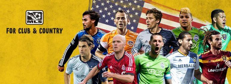 Les rivalités dans la Ligue majeure de soccer : Derby MLS