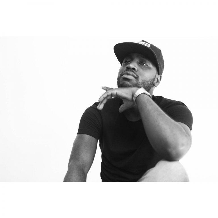 Afro Inspiration : Kevin Muluba Say, fondateur de Les Fraudeurs