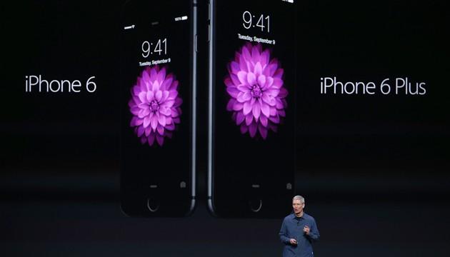 Ce qu'on attendait du iPhone 6 et ce qu'on aura…