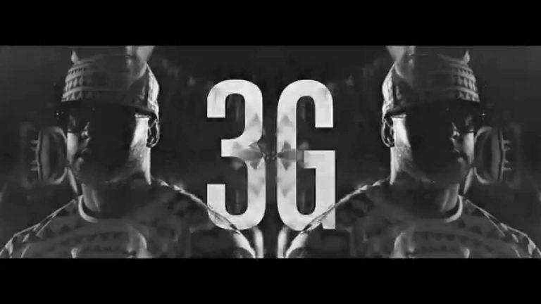 Booba dévoile le clip de 3G