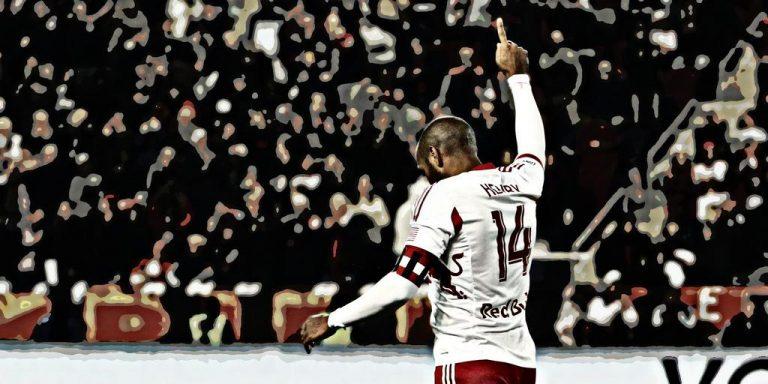 #MLS : Thierry Henry marque un but exceptionnel face à Kansas City
