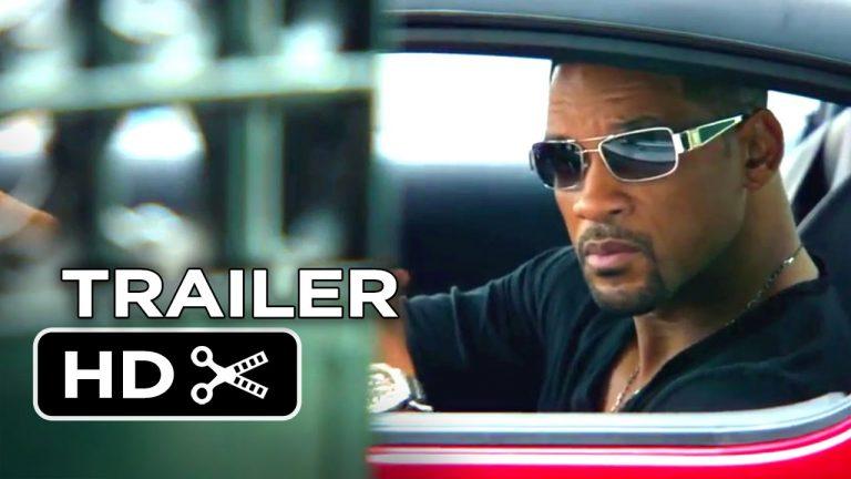 Margot Robbie avec Will Smith en roi de l'arnaque dans la bande-annonce de Focus