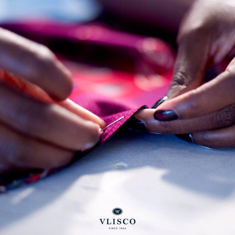 Les Classiques Vlisco : Le mois de l'héritage Vlisco