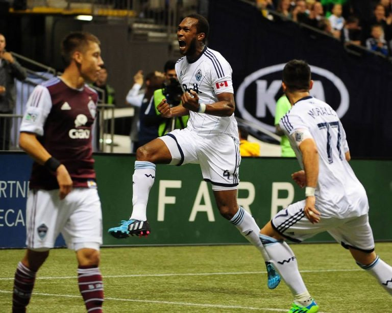 MLS vs NASL : Ligues nord-américaine de football