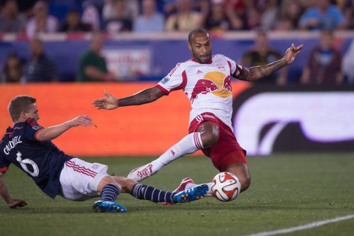 New York Red Bulls Final schedule