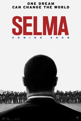 Selma poster image trailer affiche luther king