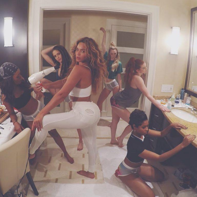 Beyoncé Twerks! Queen B Drops Sexy New '7/11′ Video