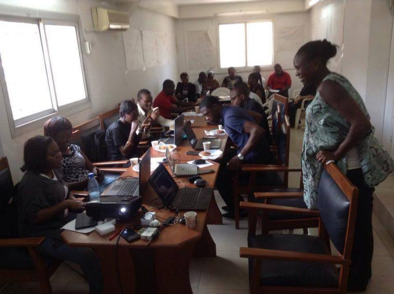 La jeunesse camerounaise prend d'assaut le marketing digital