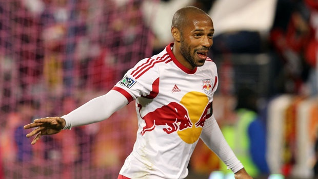 thierry major league soccer cup