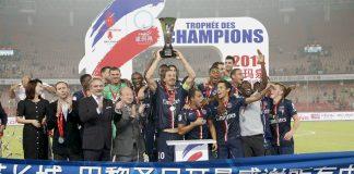 trophee des champions montreal paris
