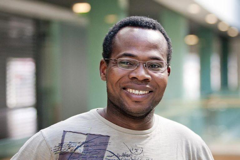 Afro Inspiration: Mawuna Koutonin, Entrepreneur Afro-militant