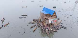 Afrokanlife Makoko Floating School
