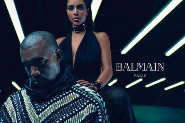 balmain-afrokanlife-2015-spring-summer-menswear-advertising-campaign-featuring-kanye-west-and-kim-kardashian-4