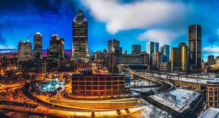 Top 5 des salles de Montréal pour votre prochain évènement