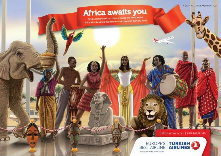 10 publicités africaines qui nous ont marqués cette année