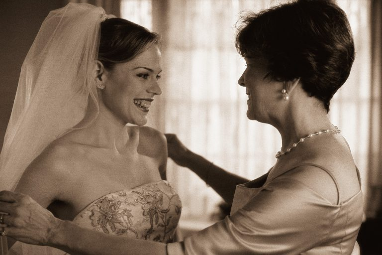 Conversations with your mother: The pressure to get married