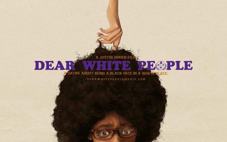 Dear White People-Critique-Film